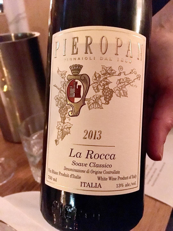 Pieropan La Rocca 2013
