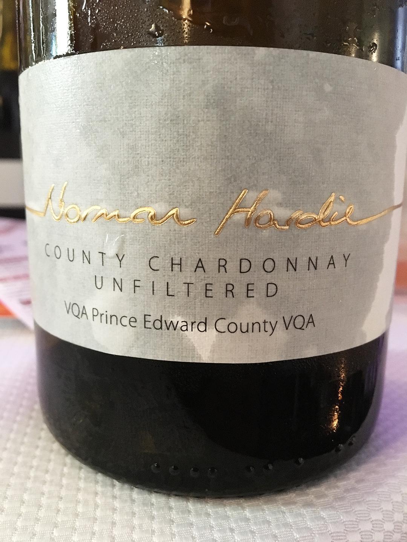 Norman Hardie Chardonnay 2016