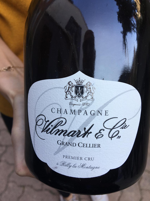 Champagne Vilmart et Compagnie