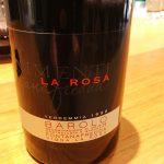 Fontanafredda Barolo La Rosa 1999