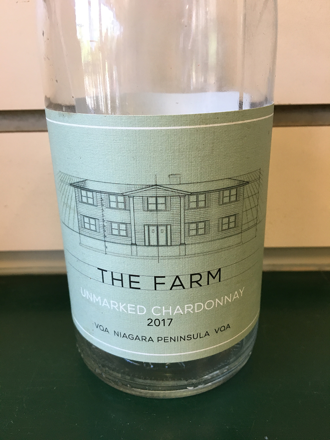 The Farm Chardonnay 2017