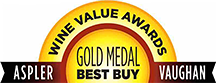 Aspler–Vaughan Wine Value Awards: Gold Medal, Best Buy