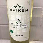 Kaiken Terroir Series Torrontés 2018