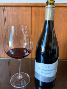 Clos Jordanne Le Grand Close Pinot Noir 2018