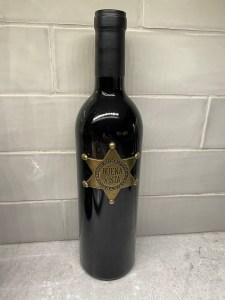 Buena Vista The Sheriff Sonoma County Red Wine 2017