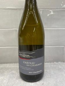 Château des Charmes Chardonnay 2017