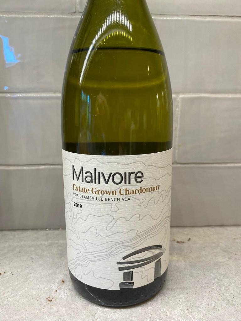 Malivoire Mottiar Chardonnay 2019